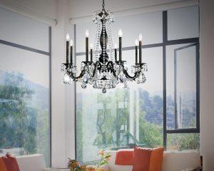 contemporary designer glass Hammersmith