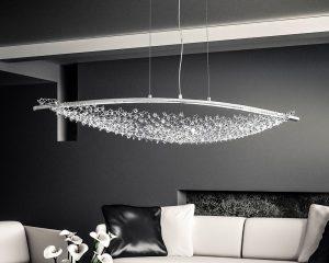 contemporary bespoke chandeliers Hammersmith